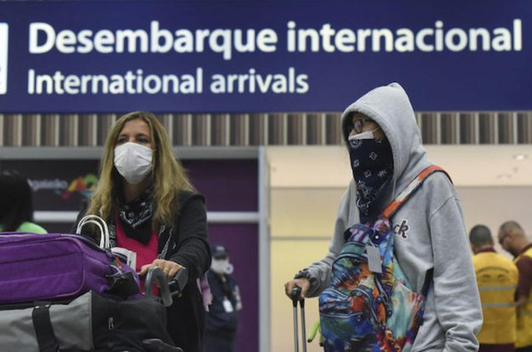 Coronavirus: What are the Impacts for the Region?