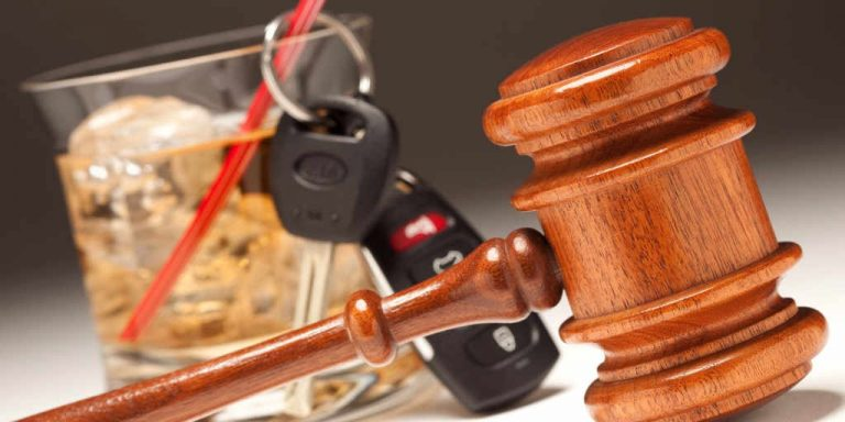 Only 153 Drunk Drivers Lost Their License In The Last 3 Years