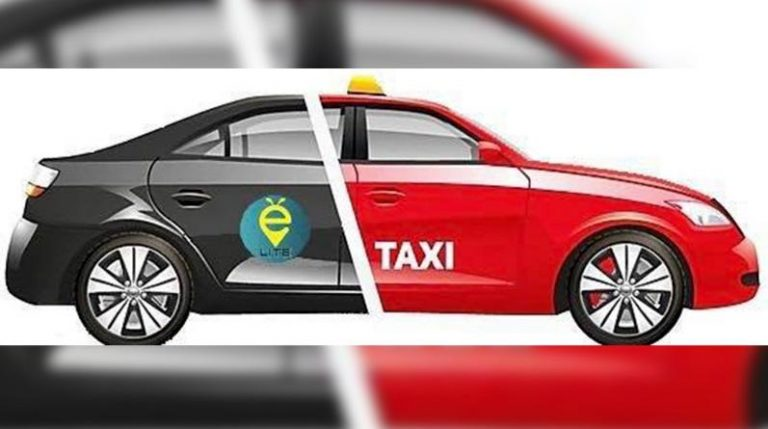 Taxistas abandon traditional service and join Beego platform