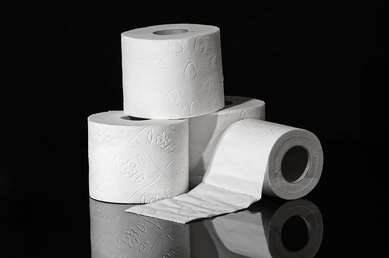 Coronavirus Fears Make Toilet PaperThe Hot New Currency in Singapore and Hong Kong