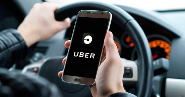Uber incorporated security code for each trip