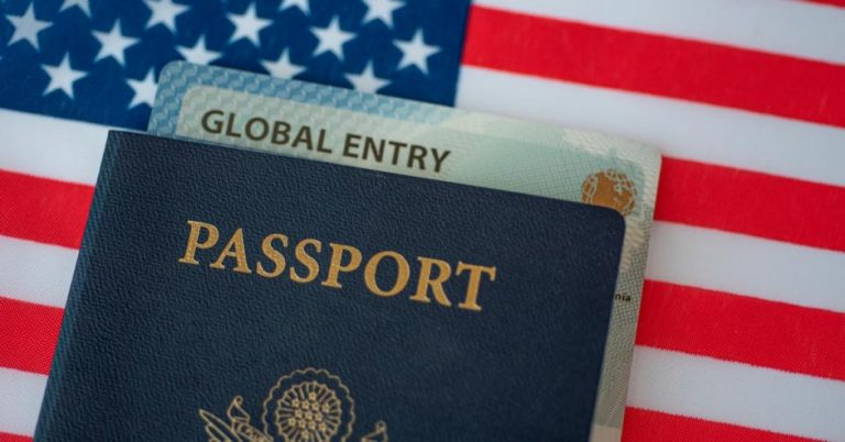 Costa Ricans would have different treatment when entering the United States
