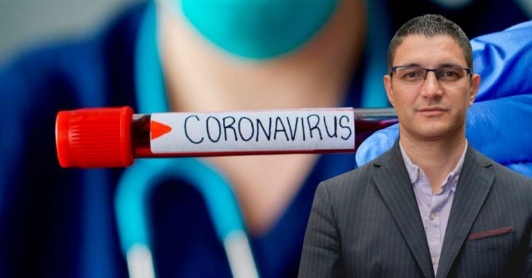 Rico's Covid-19 Digest: Coronavirus, why are the death rates different?