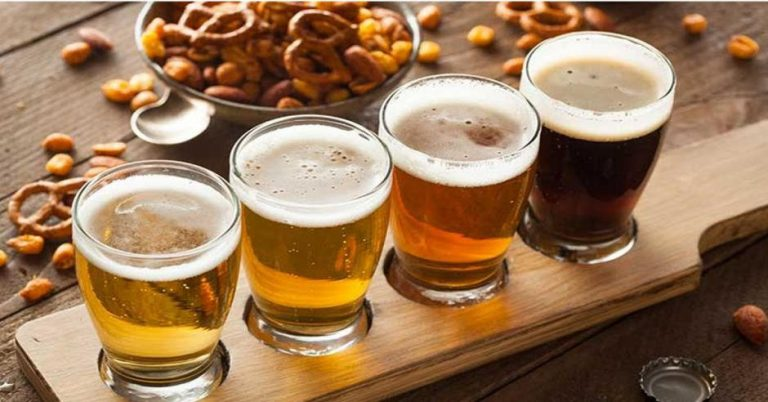 Stay At Home: Craft Breweries Will Deliver You Your Brew