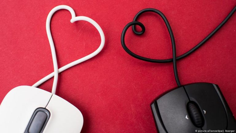 Love in the time of coronavirus: COVID-19 changes the game for online dating