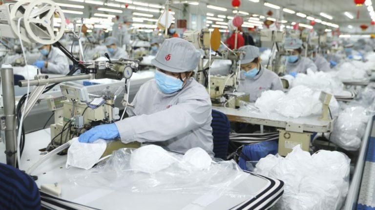 Coronavirus threatens Central America textile industry