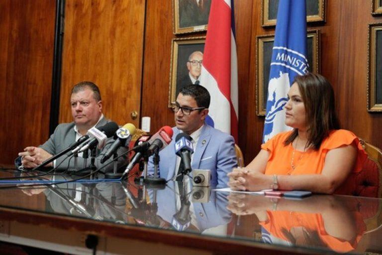 Coronavirus In Costa Rica: And Then Where Two!