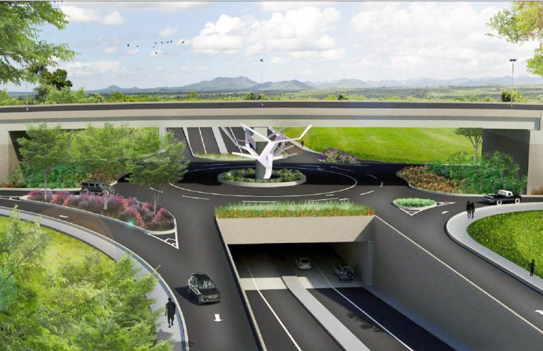 Work to build intersection in La Uruca exchange starts Wednesday, March 4