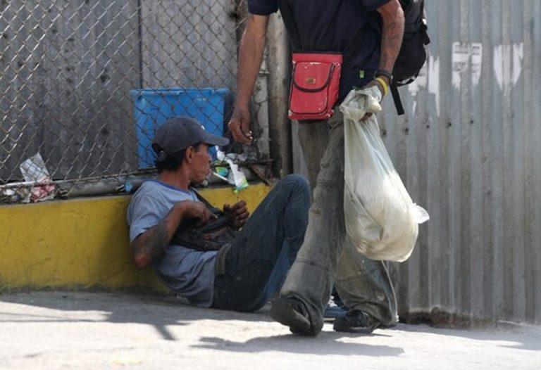 Coronavirus: What of San José's Homeless?