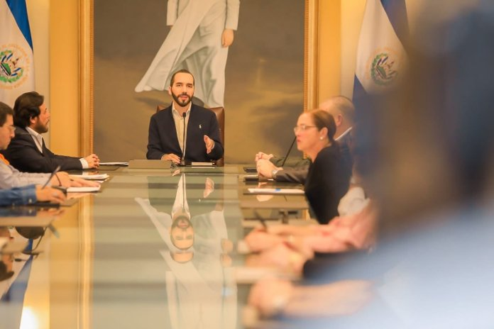 El Salvador President Concerned About Neglect of the Daniel Ortega Government of Coronavirus
