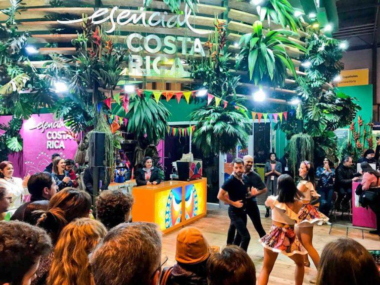 Costa Rica Sees Upward Trend Of UK Visitors