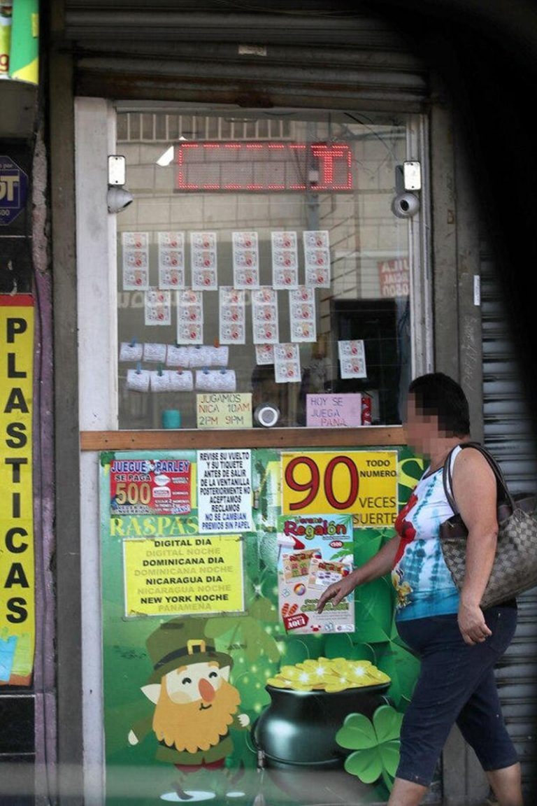 Unstoppable, The Illegal Lottery Business in Costa Rica