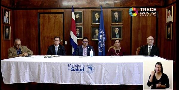 Day 20 Of Coronavirus Emergency in Costa Rica: 201 confirmed cases
