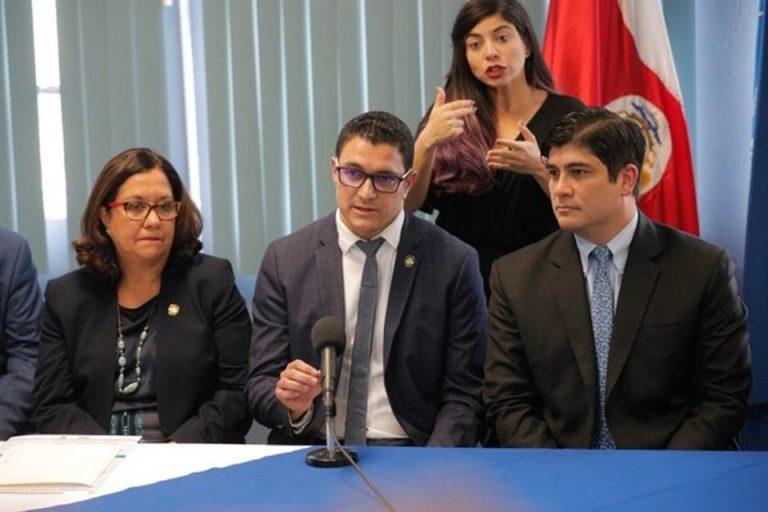 Pura Vida Bubble Bursted, Costa Rica Confirms First Case of Covid-19
