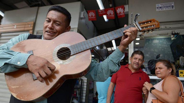 Arrival of new virus sparks songs across Latin America