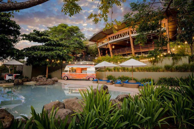 Hyatt Hotels confirms temporary closure of Guanacaste Hotel