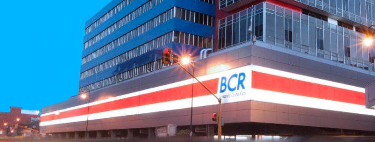 Banco De Costa Rica (BCR) Announces Special Hours