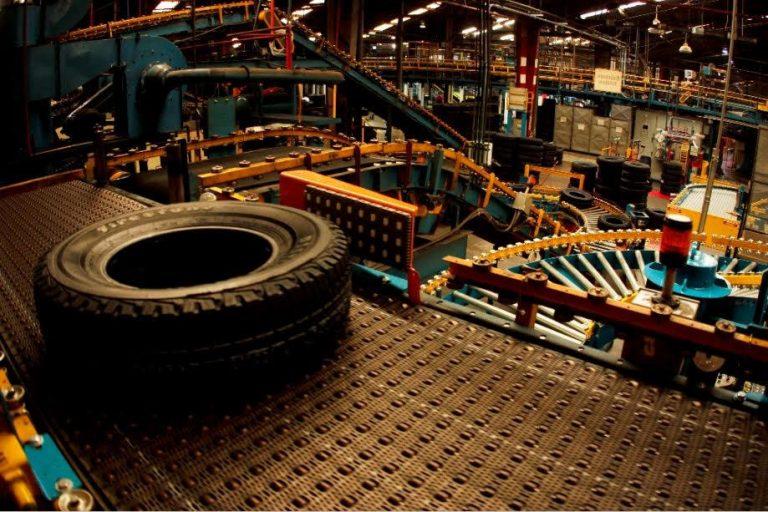 Bridgestone Costa Rica Will Close Plant For Two Weeks