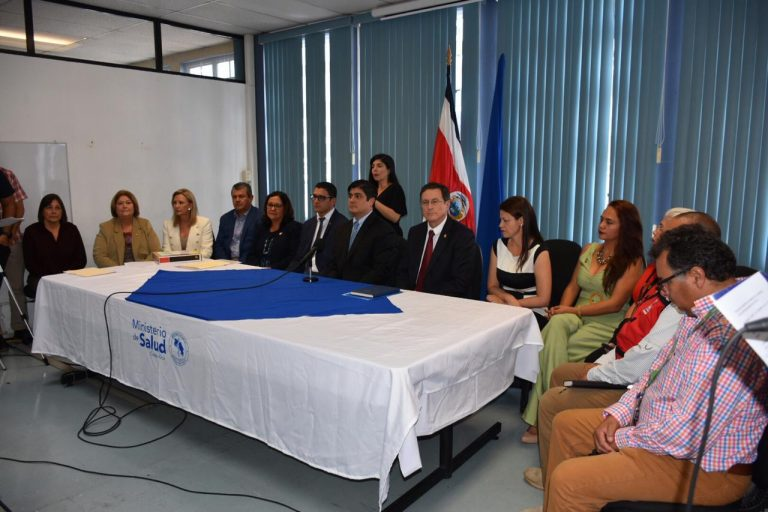 Ministry of Health rules out that the 2 Costa Rican women have Covid-19
