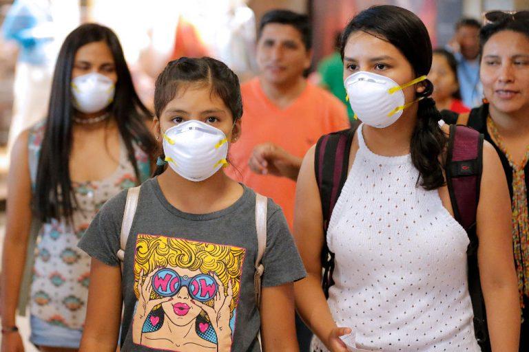 5 Cases Of Coronavirus Covid-19 Confirmed In Costa Rica