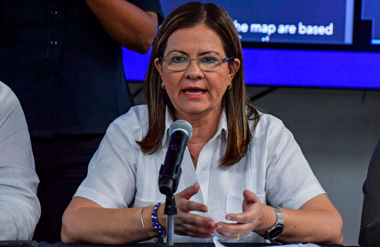 Panama Reports First Coronavirus Covid-19 Fatality