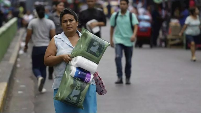 El Salvador puts payment of utility bills, mortgages, loans and credit cards on hold