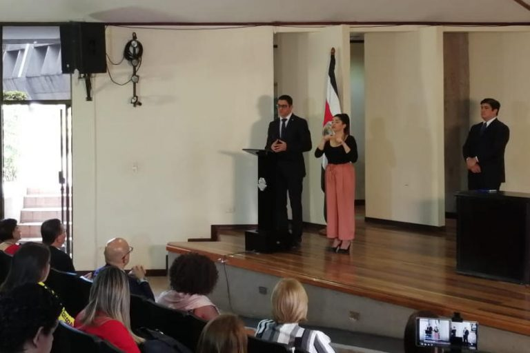 Costa Rica Declares National Emergency, Bans Arrival of Foreigners and Closed Schools