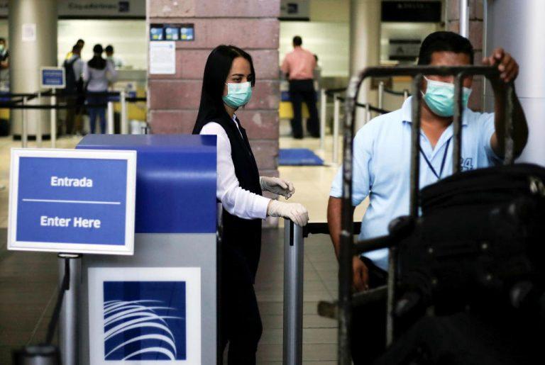 Coronavirus in Latin America: Nine countries impose restriction on travelers