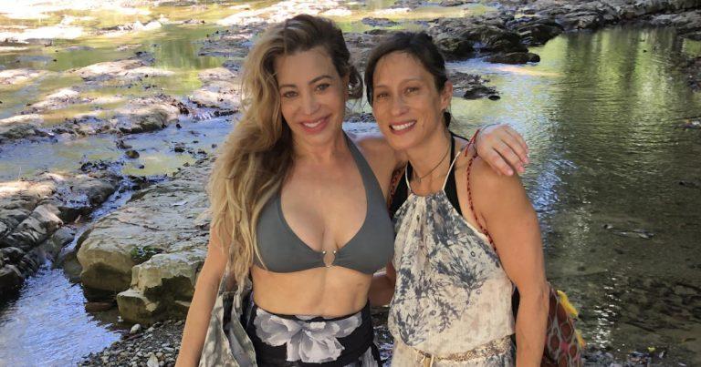 Taylor Dayne Shares Stunning Photos of Costa Rica Trip