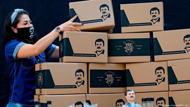 Mexico drug cartels turn charities in coronavirus pandemic