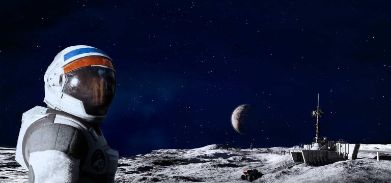 """""""Embrace The Situation"""", astronaut's advice for sheltering-in-place due to the new coronavirus"""
