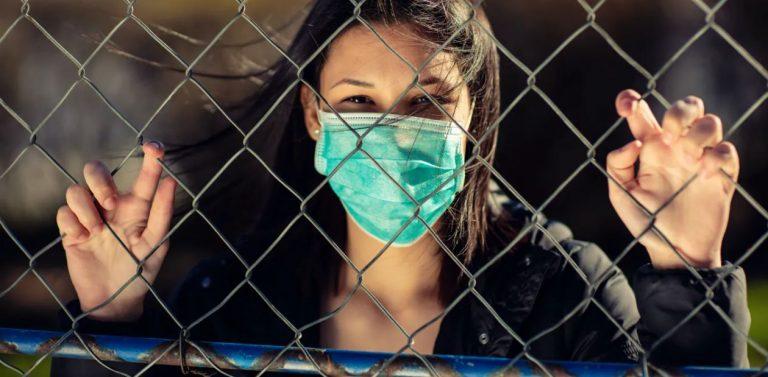 Who's Afraid of Coronavirus? (¿Quién teme al coronavirus?)
