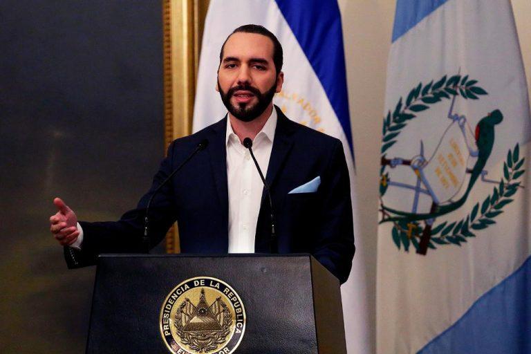Will Bukele lift violent El Salvador out of its slump?