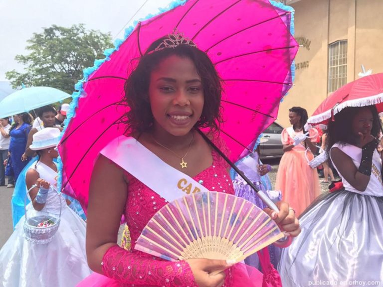 COVID-19 forces Limon to suspend the Grand Parade 2020