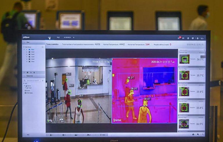 Panama Subway Installs Thermal Cameras To Detect Covid-19
