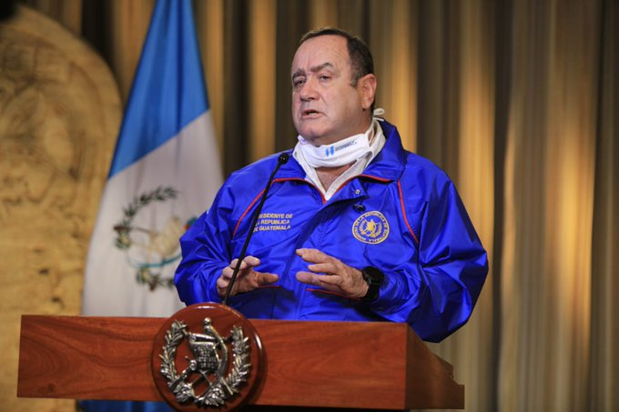 Guatemala Relaxes Curfew, Extends Travel Restrictions