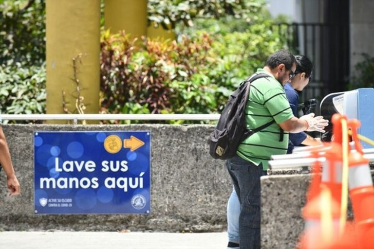New coronavirus in Costa Rica: six new cases raise the number of confirmed to 693