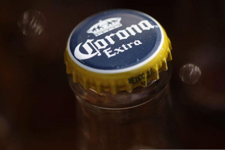 Mexico Stops Brewing Corona Beer