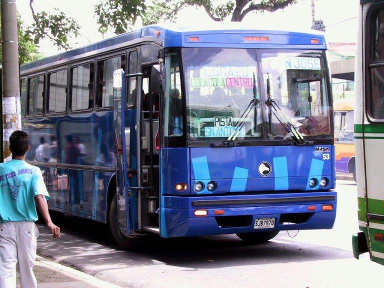 CTP urges mandatory use of masks on public transport