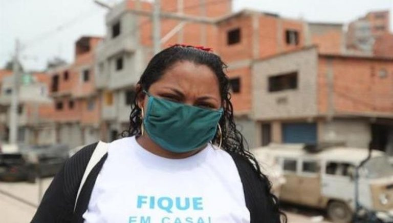 Latin America Surpasses 100,000 Infections From COVID-19