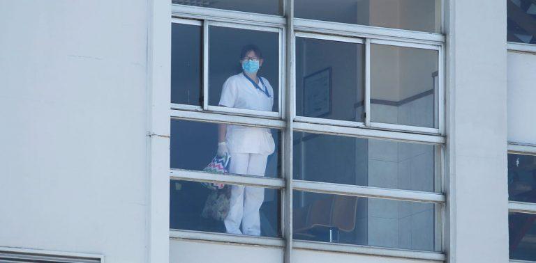 The coronavirus pandemic has revealed how fragile everyday life is