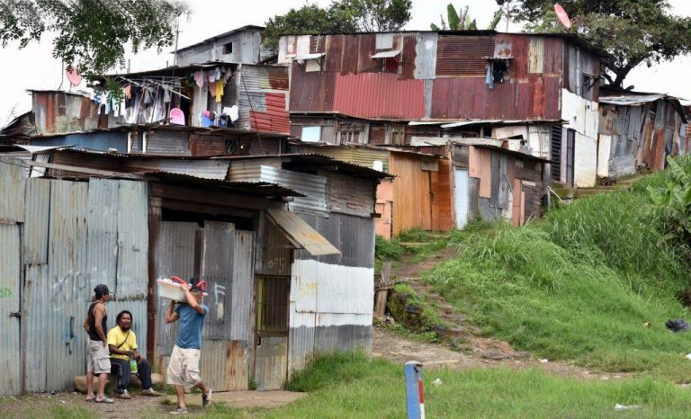 Isolation with great inequality, warns State of the Nation