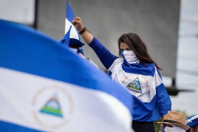 Since April 2018 there is a new Nicaraguan: the one who does not expect anything from Ortega