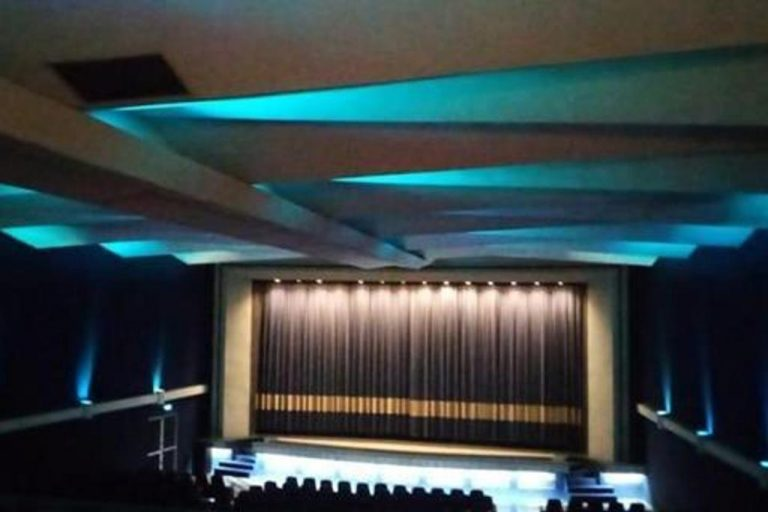 Costa Rican arthouse cinema reopened its doors and is bringing back customers