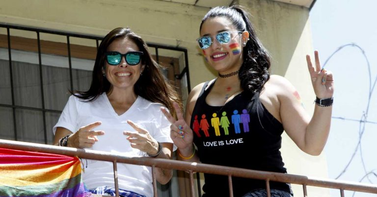 Same-sex marriages can be registered in Costa Rica starting May 26