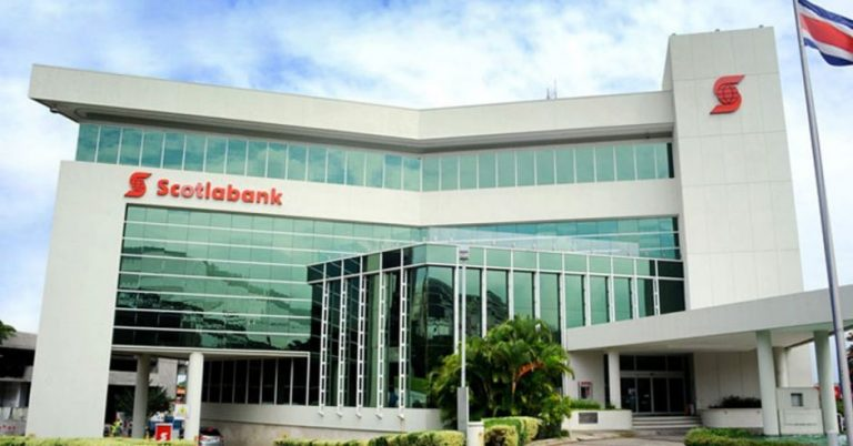 Court confirms sanction against Scotiabank in Costa Rica for breaching anti-money laundering rule