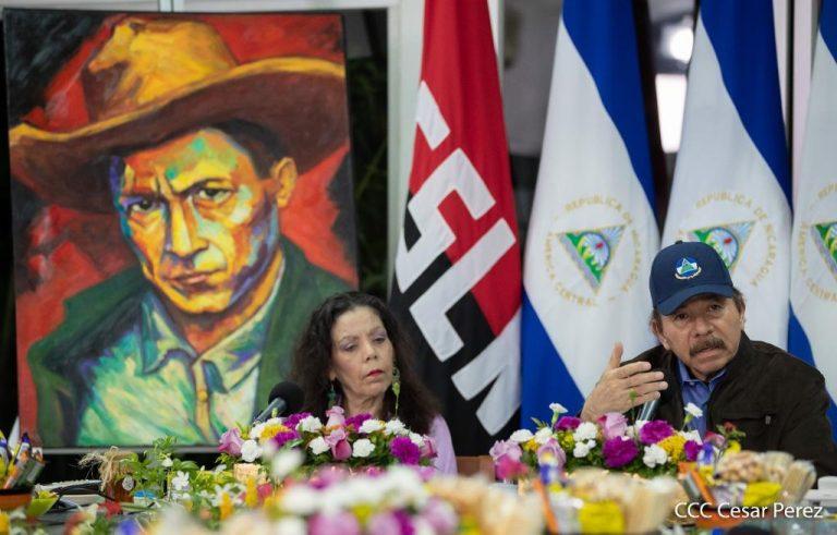 Fundación Arias denounces 'genocide' in Nicaragua for mismanagement of the coronavirus