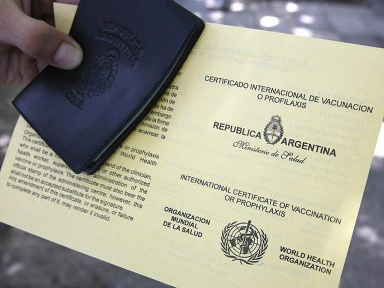 Immunity passport could be a requirement for international travel