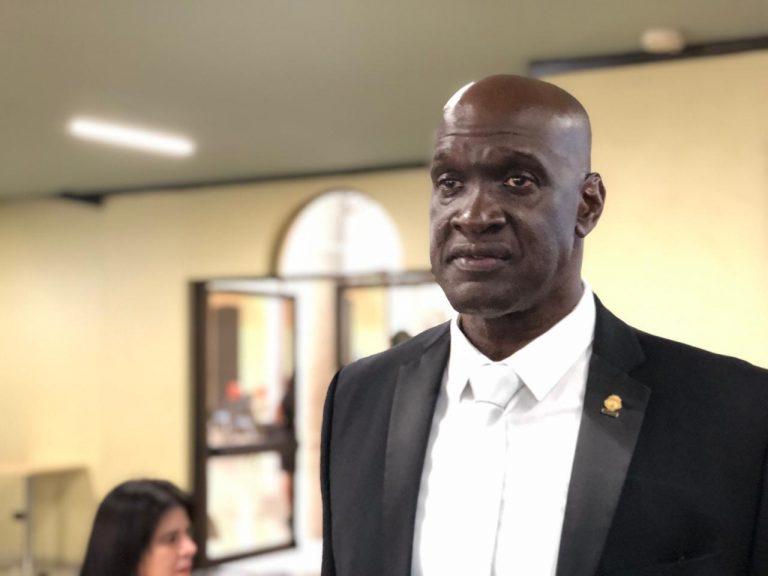 Eduardo Cruickshank: the pastor passionate about politics elected new president of Legislative Assembly