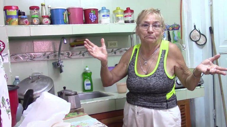 Rainy Season in Cuba Means Building Collapses in Havana